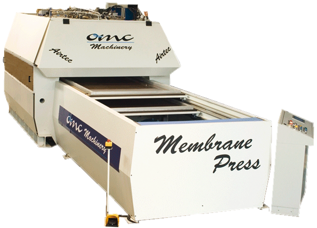 Membrane Press Airtec Ca