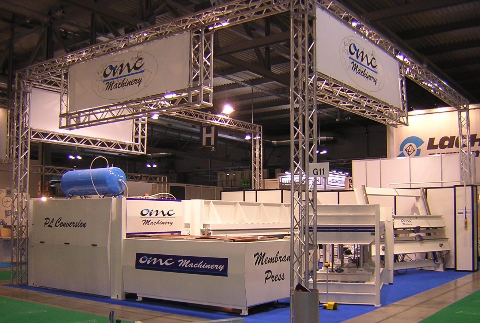 OMC Machinery srl