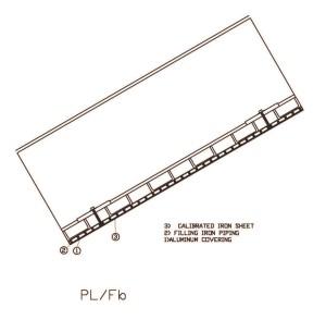 PL/F.b Platens