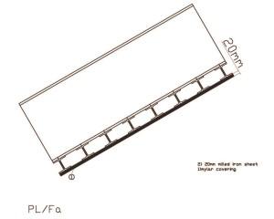 PL/F.a Platens