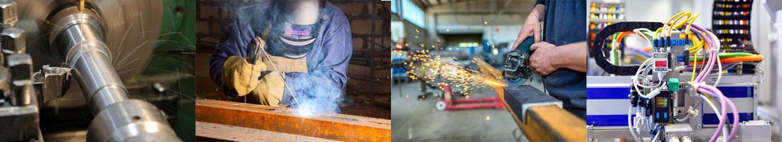 Lavorazioni OMC Machinery sr
