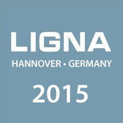 OMC Machinery srl at Ligna 2015