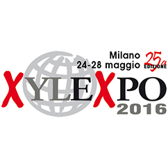 OMC Machinery srl at Xylexpo 2016